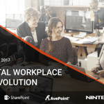 The Digital Workplace Revolution Event