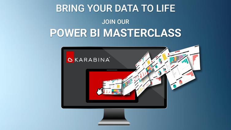 Power BI Masterclass