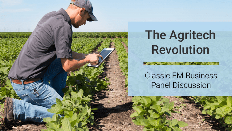 Agritech Evolution