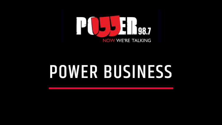 PowerFM Interviews Dave Ives on Digital Transformation