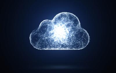 Cloud approach for data management