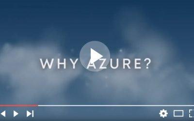 Move to Microsoft Azure