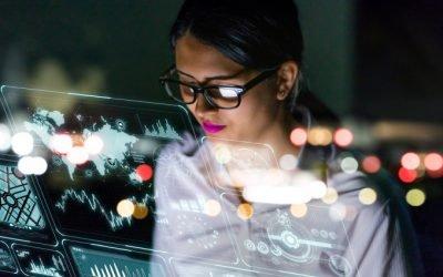 4 key steps to digitally transform your company