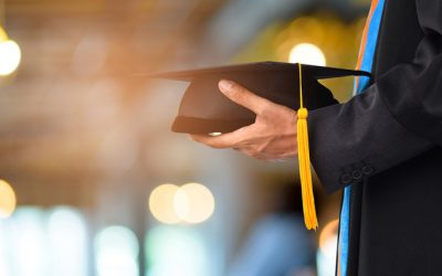 new graduates entering workplace