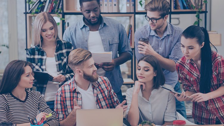 The evolving world of employee enablement