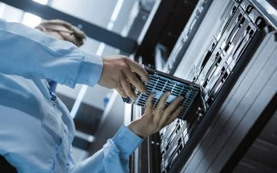 The top 3 biggest data storage challenges facing organisations