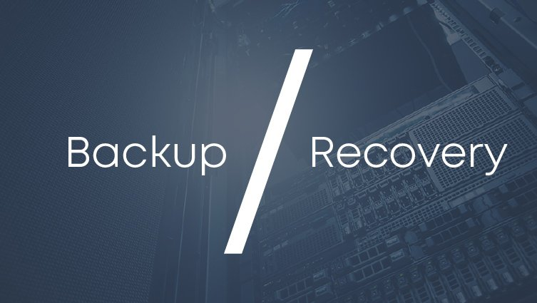 Back Up and Disaster Recovery – What is the difference?