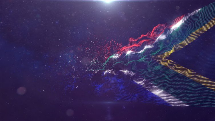 Economic Growth through Digital Transformation for South Africa