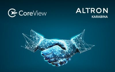 CoreView and Altron Karabina Partnership