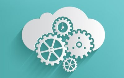 Driving business efficiency with ERP in the cloud