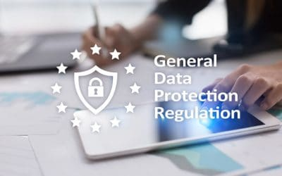How important is GDPR and data protection framework