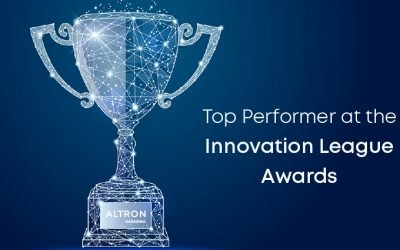 Innovation League Awards