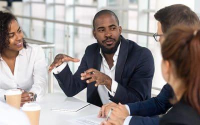 Speak the same language Technology is a strategic concept
